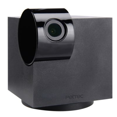 PetTec Pet Cam Snoop Cube kamera