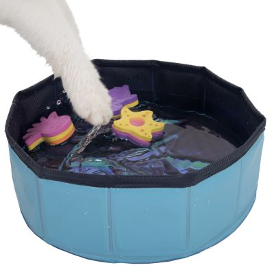 Piscina Kitty Pool para mascotas