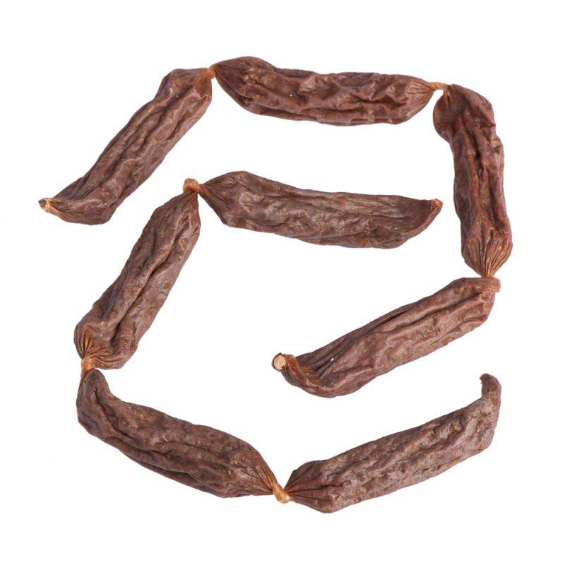 Pitti Sausage Snack (puolikostea)