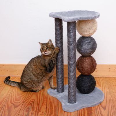 Planet Scratch Post