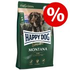 20% popsuta na Happy Dog Supreme veliko pakiranje