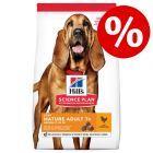 10 % popust na Hill's Science Plan hrano za pse!