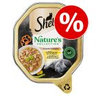 25 % popust na Sheba Nature´s Collection in Sauce 22 x 85 g