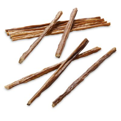 Pork Chew Sticks – Dried Pig Intestines