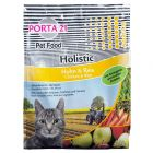 Porta 21 Holistic Cat Chicken & Rice