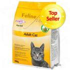 Porta 21 Feline Finest Adult Cat, volaille