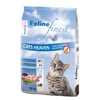 Porta 21 Feline Finest Cats Heaven
