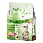 Porta 21 Feline Finest Sensible Grain Free - spannmålsfritt