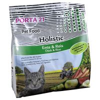 Porta 21 Holistic Cat Anka & ris
