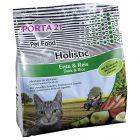 Porta 21 Holistic Cat canard, riz