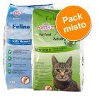 Porta 21 ração sem cereais para gatos - pack misto