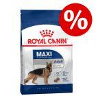 1 pose Royal Canin Size tørfoder til særpris!