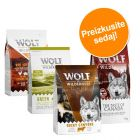 POSKUSNA AKCIJA: Wolf of Wilderness Adult miks