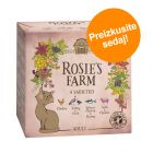 Poskusno pakiranje Rosie's Farm Adult 4 x 100 g