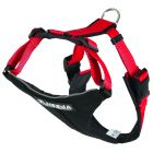 Postroj NEEWA Running Harness červený