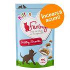 Preț exploziv: 8.90 lei - 3 x 30 g Feringa Kitten Milky Snacks