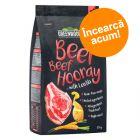 Preț special! 1,5 kg Greenwoods hrană uscată pentru câini