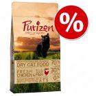 Preț special! Purizon Hrană uscată pisici, 2,5 kg