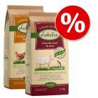 Preț special! 2 x 1,5 kg Lukullus hrană uscată câini