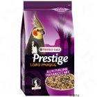 Prestige Loro Parque Australian Parakeet за австралийски дългоопашати папагалчета