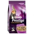 Prestige Premium Cockatiel