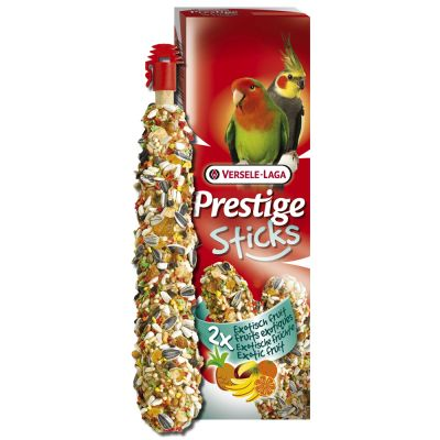 Prestige Sticks for Large Parakeets Mixed Pack