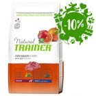 Prezzo speciale! 12 kg Natural Trainer