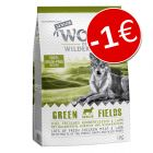 Prezzo speciale! 1 kg Wolf of Wilderness