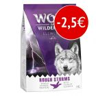 Prezzo speciale! 1 kg Wolf of Wilderness Elements