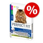 Prezzo speciale! 12 x 12 g Perfect Fit snack Anti-Hairball