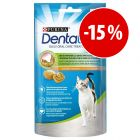 Prezzo speciale! 8 x 40 g Purina Dentalife Cat