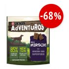 Prezzo speciale! 12 x 90 g snack AdVENTuROS con Ancient Grain e Superfood