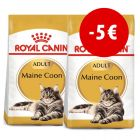 Prezzo speciale! 2 x 4 kg Royal Canin Breed