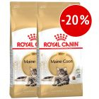 Prezzo speciale! 2 x 10 kg Royal Canin Breed