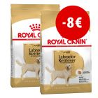 Prezzo speciale! 2 x Royal Canin Breed