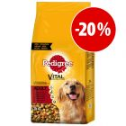 Prezzo speciale! Pedigree Vital Protection