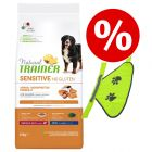 Prezzo speciale! Trainer + Safety-Dog gilet di sicurezza
