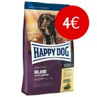 Prezzo tondo! 1 kg Happy Dog Supreme Sensible Irlanda