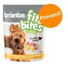 """Prezzo prova! 150 g Briantos """"FitBites"""" snack per cani"""