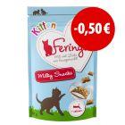 Prezzo prova! 30 g Feringa Kitten Milky Snack