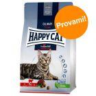 Prezzo prova! 300 g Happy Cat Culinary Adult Manzo delle Prealpi