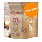 Prezzo prova! 40 g Purizon Snack senza cereali per gatti