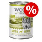 Prezzo prova! 400 g Wolf of Wilderness