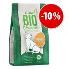 Prezzo prova! 1 kg zooplus Bio Pollame