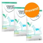 Prezzo prova! 3 x 80 g Concept for Life Veterinary Diet