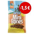 Prezzo speciale! Barkoo Mini Bones (semi-umido)