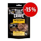 Prezzo speciale! Crave Protein Snack