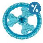 Prezzo speciale! Frisbee in TPR con LED