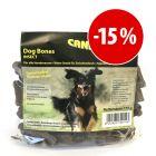 Prezzo speciale! 175 g Caniland Dog Bones Insect