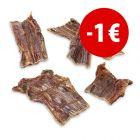 Prezzo speciale! 150 g Carne essiccata di cavallo